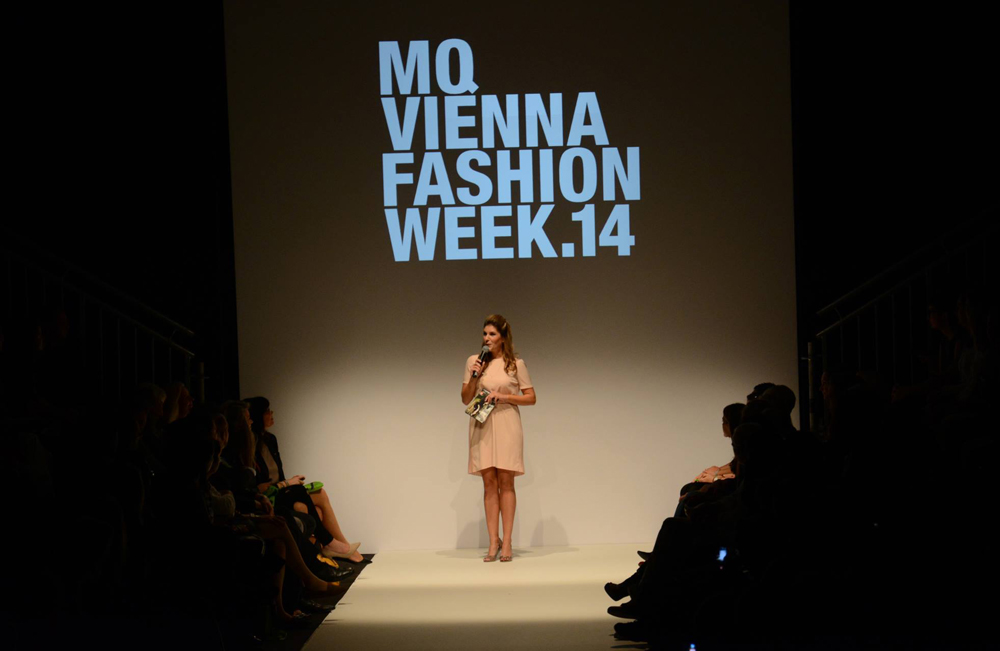 MQ Vienna Fashion Week | STUDIO BERYLL