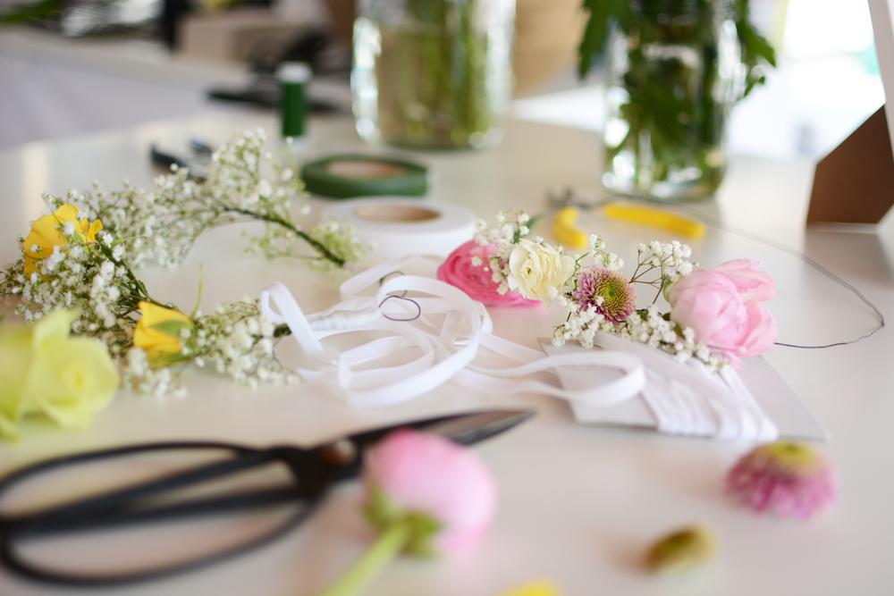 Parndorf Blumenworkshop |Studio Beryll